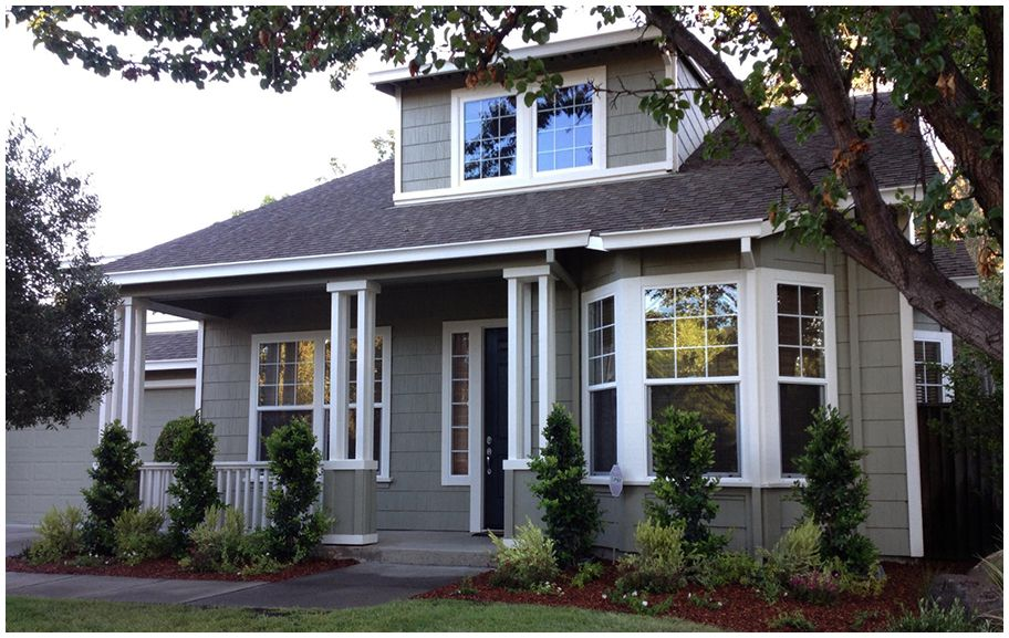 4 bedroom home in 1111 Chiles Ave Saint Helena CA