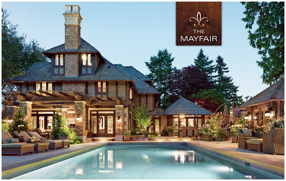 The Mayfair Multi Million Dollar Luxury Home