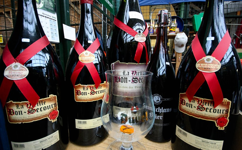 Vieille-Bon-Secours-Ale-one-of-the-worlds-most-expensive-beers