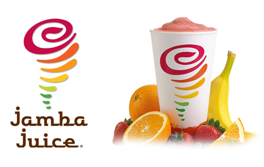 a Classic Jamba Juice Smoothie